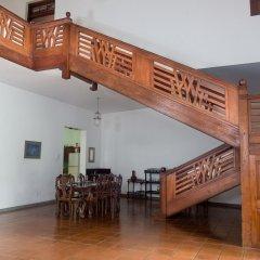 Отель Okvin River Villa развлечения