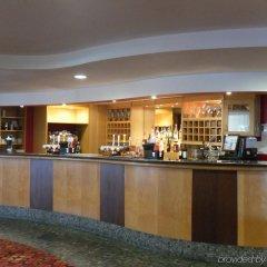 Отель Holiday Inn Manchester West Солфорд гостиничный бар