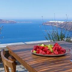 Отель Xenones Filotera Греция, Остров Санторини - отзывы, цены и фото номеров - забронировать отель Xenones Filotera онлайн питание фото 3