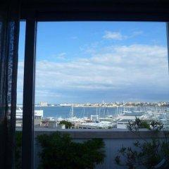 Отель ApuliApartments-Lighthouse Бари комната для гостей фото 2