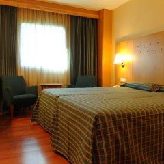 Отель Cityexpress Santander Parayas Испания, Сантандер - отзывы, цены и фото номеров - забронировать отель Cityexpress Santander Parayas онлайн комната для гостей фото 3