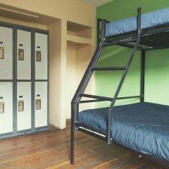 Отель The Cambie Hostel Gastown Канада, Ванкувер - отзывы, цены и фото номеров - забронировать отель The Cambie Hostel Gastown онлайн удобства в номере