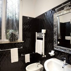 Отель B&B Navona Queen ванная фото 2
