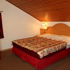 Отель Albergo Trentino комната для гостей фото 2