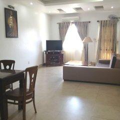 Отель Vung Tau Blue Coast Serviced Apartment Вьетнам, Вунгтау - отзывы, цены и фото номеров - забронировать отель Vung Tau Blue Coast Serviced Apartment онлайн комната для гостей