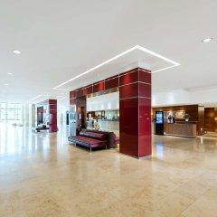 Отель NH Vienna Airport Conference Center интерьер отеля фото 3