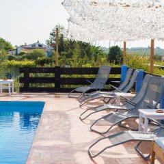 Отель Quinta da Fornalha бассейн