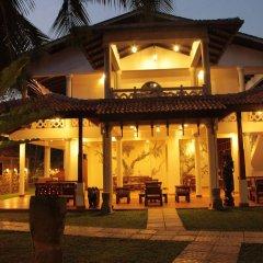 Отель Wunderbar Beach Club Hotel Шри-Ланка, Бентота - отзывы, цены и фото номеров - забронировать отель Wunderbar Beach Club Hotel онлайн
