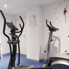 Hotel Dimar фитнесс-зал фото 3
