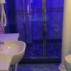 Отель Floridiana Италия, Амальфи - отзывы, цены и фото номеров - забронировать отель Floridiana онлайн сауна