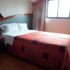 Отель Motel Los Prados - Adults Only Тлальнепантла-де-Бас комната для гостей фото 3