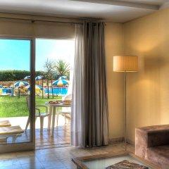 Отель Jardim do Vau комната для гостей