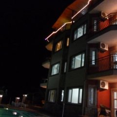 Apart Villa Asoa Kalkan Турция, Патара - отзывы, цены и фото номеров - забронировать отель Apart Villa Asoa Kalkan онлайн вид на фасад