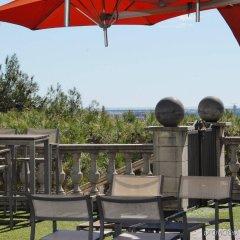 Отель El Castell Испания, Сан-Бой-де-Льобрегат - отзывы, цены и фото номеров - забронировать отель El Castell онлайн балкон