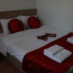 Abisso Hotel комната для гостей фото 4