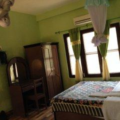 Отель Sauraha Boutique Resort Непал, Саураха - отзывы, цены и фото номеров - забронировать отель Sauraha Boutique Resort онлайн удобства в номере