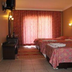 Club Dorado Турция, Мармарис - отзывы, цены и фото номеров - забронировать отель Club Dorado онлайн комната для гостей фото 4