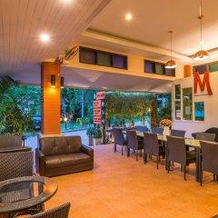 Отель Lanta Manda Ланта фото 12