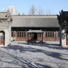 Отель Zhongan Inn Meiyuan Hotel Китай, Сиань - отзывы, цены и фото номеров - забронировать отель Zhongan Inn Meiyuan Hotel онлайн