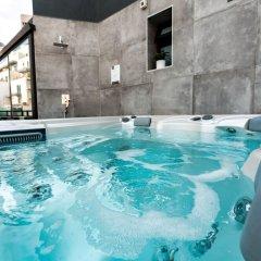 Отель Urban Rooms Мальта, Гзира - отзывы, цены и фото номеров - забронировать отель Urban Rooms онлайн бассейн фото 2