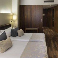 Отель Catalonia Ramblas 4* Стандартный номер с различными типами кроватей фото 29