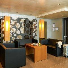 Отель ibis Zurich Adliswil интерьер отеля фото 3