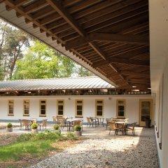 Отель Landgoed ISVW фото 12