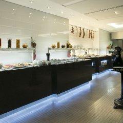 Tangla Hotel Brussels питание фото 3