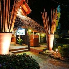Отель Sunset Village Beach Resort интерьер отеля фото 2