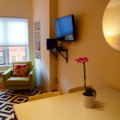 Отель Chelsea West 30th Street - 1BR Apartment США, Нью-Йорк - отзывы, цены и фото номеров - забронировать отель Chelsea West 30th Street - 1BR Apartment онлайн фото 2