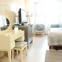 Апартаменты Myeongdong Studio комната для гостей фото 5