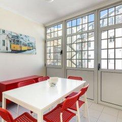 Апартаменты Liberdade Deluxe Apartment ванная