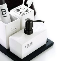 STAY B Hotel Myeongdong ванная