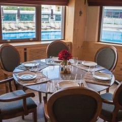 Cuci Hotel Di Mare Bayramoglu питание фото 3