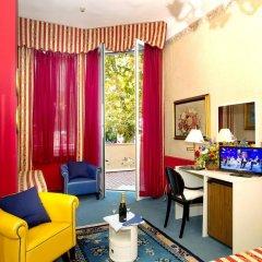 Hotel Laurens Генуя детские мероприятия