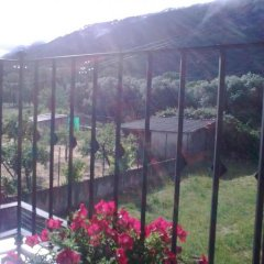 Отель House With 8 Bedrooms in Cenicientos, With Wonderful Mountain View and Furnished Terrace Эль-Баррако