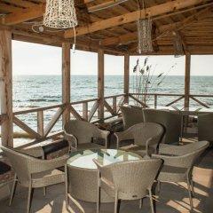 Гостиница СПА-Клуб Диодон гостиничный бар