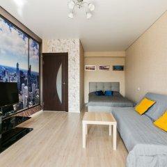Апартаменты GM Apartment Krasnaya Presnya 38 комната для гостей фото 4