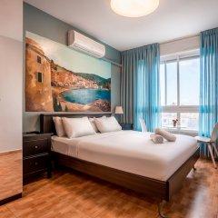 Beit Avital Apart-hotel Израиль, Иерусалим - отзывы, цены и фото номеров - забронировать отель Beit Avital Apart-hotel онлайн комната для гостей