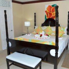 Отель Franklyn D. Resort & Spa All Inclusive Ямайка, Ранавей-Бей - отзывы, цены и фото номеров - забронировать отель Franklyn D. Resort & Spa All Inclusive онлайн фото 2