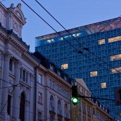 Отель SO VIENNA (ex. Sofitel Stephansdom) Вена фото 3