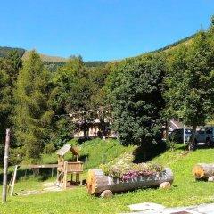 Отель Residence Miravalle e StellAlpina Вальдоббьадене фото 12