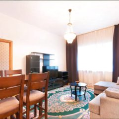 Апартаменты Tallinn City Apartments комната для гостей фото 2