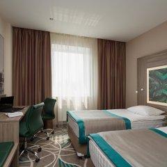Гостиница TENET в Екатеринбурге - забронировать гостиницу TENET, цены и фото номеров Екатеринбург комната для гостей фото 3