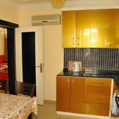 Отель Kemer Residence 2 Кемер в номере фото 2