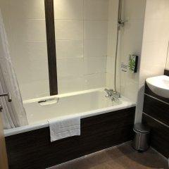Gullivers Hotel ванная
