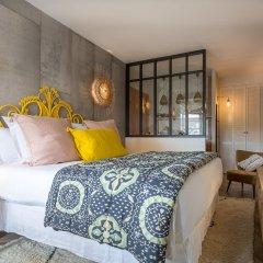 Отель Hôtel Crayon Rouge by Elegancia комната для гостей фото 4