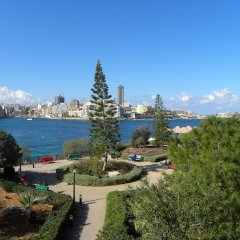 Отель Maltese Rooms Мальта, Слима - отзывы, цены и фото номеров - забронировать отель Maltese Rooms онлайн приотельная территория