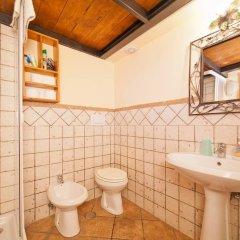 Отель Home2Rome - Trastevere Mercanti I ванная