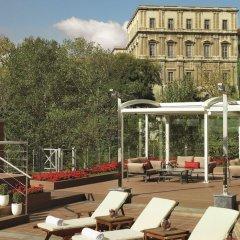Отель The Ritz Carlton фото 3